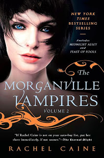 The Morganville Vampires 2