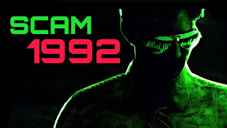 scam 1992 bgm, scam 1992 web series, scam 1992 song, scam 1992 music, scam 1992 intro, scam 1992 background music
