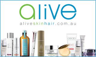 Alive Skin + Hair