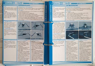 70 fiches pédagogiques sur la savoir-nager