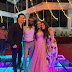 Varun Dhawan and Shraddha Kapoor join 'Street Dancer 3D' director Remo D'souza and wife Lizelle for their third wedding celebrations
