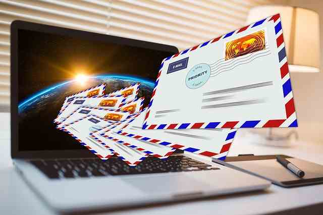 Cara Download File di Kotak Spam Gmail