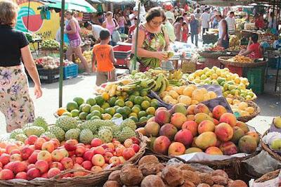 Feira livre de Itabaiana é patrimônio cultural imaterial de Sergipe