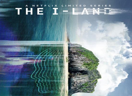 The I-Land, de Netflix