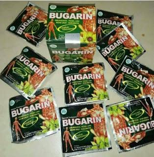 Bugarin Capsules