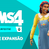 The Sims 4 Vida Campestre Pacote de Expansão