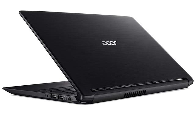 Acer Aspire 3 A315-53G-56SU: procesador Core i5 y gráfica dedicada GeForce MX130