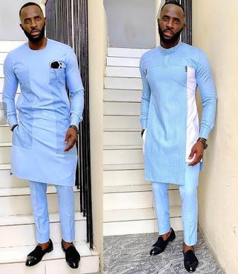 Best African Men Fashion