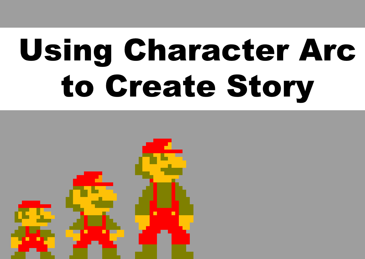 Using Character Arc To Create A Story September C Fawkes