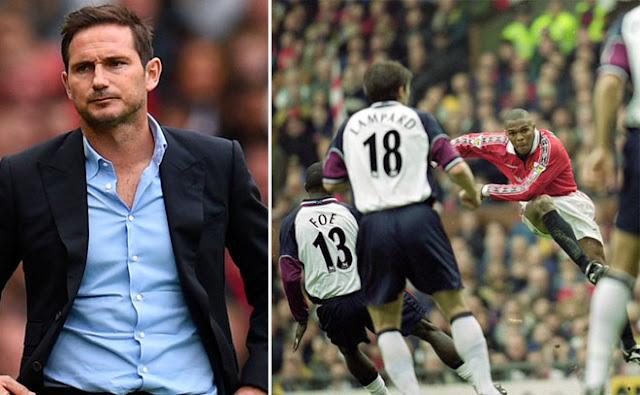 Tin HOT bóng đá sáng 12/8: MU hạ Chelsea 4-0, Lampard chạm kỷ lục buồn