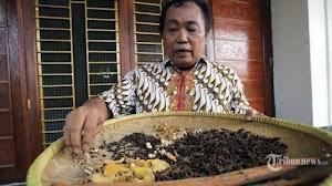 Arief Poyuono Curiga Orang Dekat Jokowi Beri Perintah Penangkapan