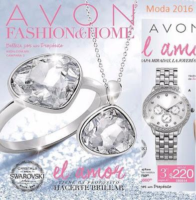 avon catalogo moda y casa c-3-2016