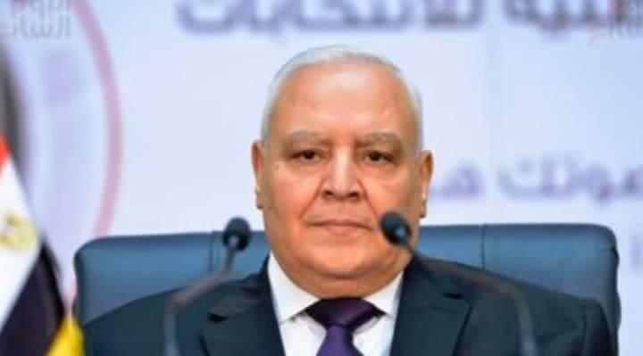 عاجل/وفاة رئيس اللجنة العليا للانتخابات