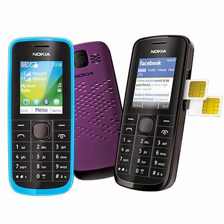 Daftar Harga HP Nokia Terbaru