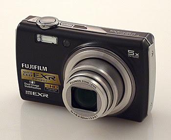 Fujifilm F200EXR FinePix Camera Firmware Latest Driverをダウンロード