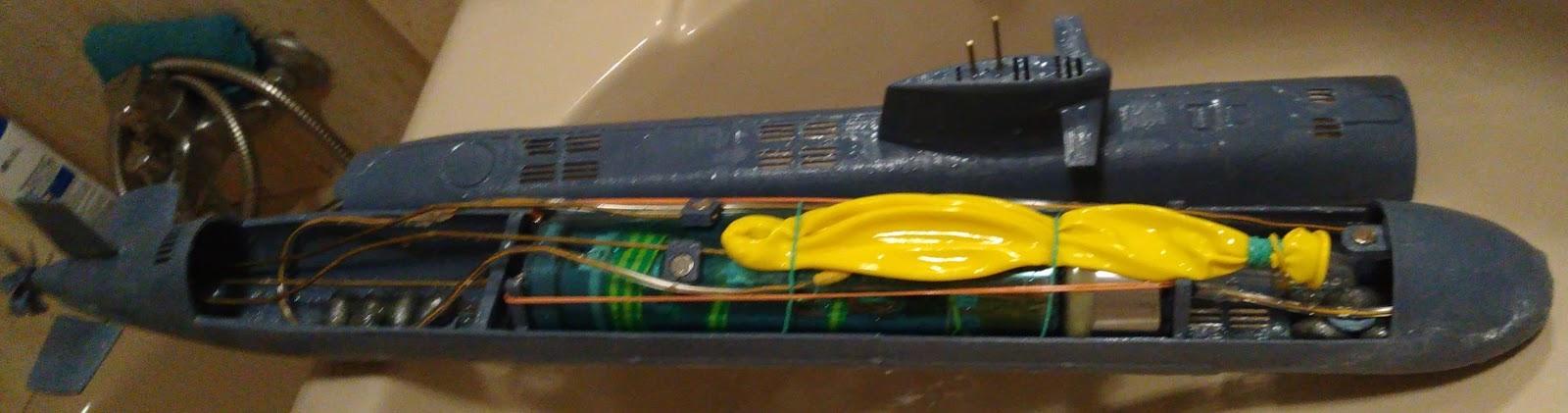 1:120 Spanish S-80 submarine IMG_20190629_185805_409r