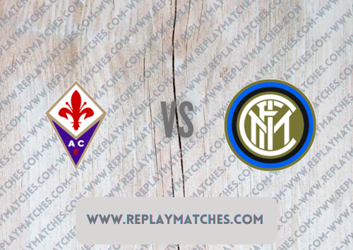 Fiorentina vs Inter Milan Full Match & Highlights 21 September 2021
