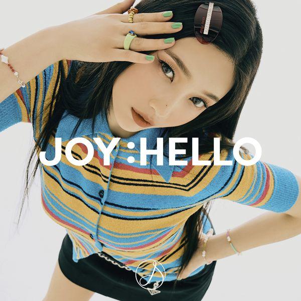 JOY – Hello – Special Album – EP