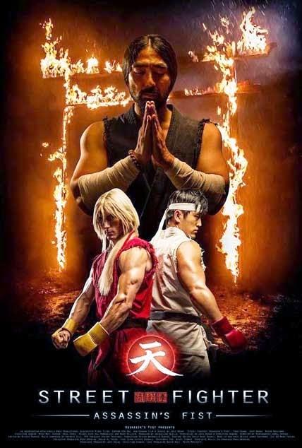 Street Fighter AssassinS Fist