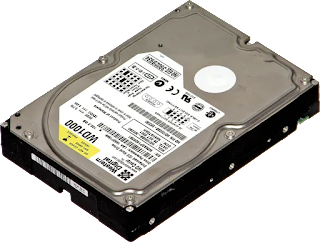 HDD या Hard Disk Drive