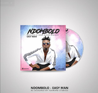 Easy Man - Ndombolo