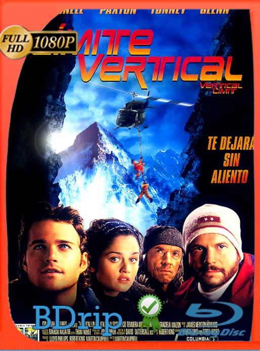 Vertical Limit (2000) Full HD 1080p Latino [GoogleDrive] [tomyly]