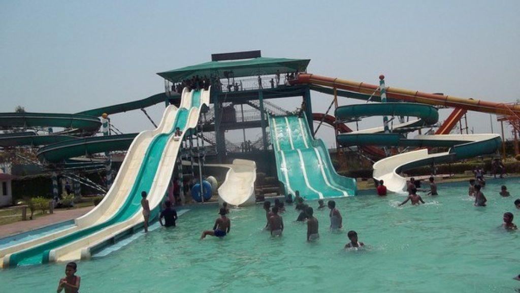 water park gorakhpur