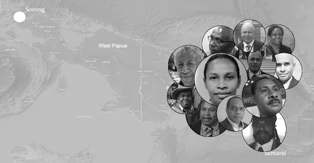 Persatuan Kunci Kemerdekaan Papua