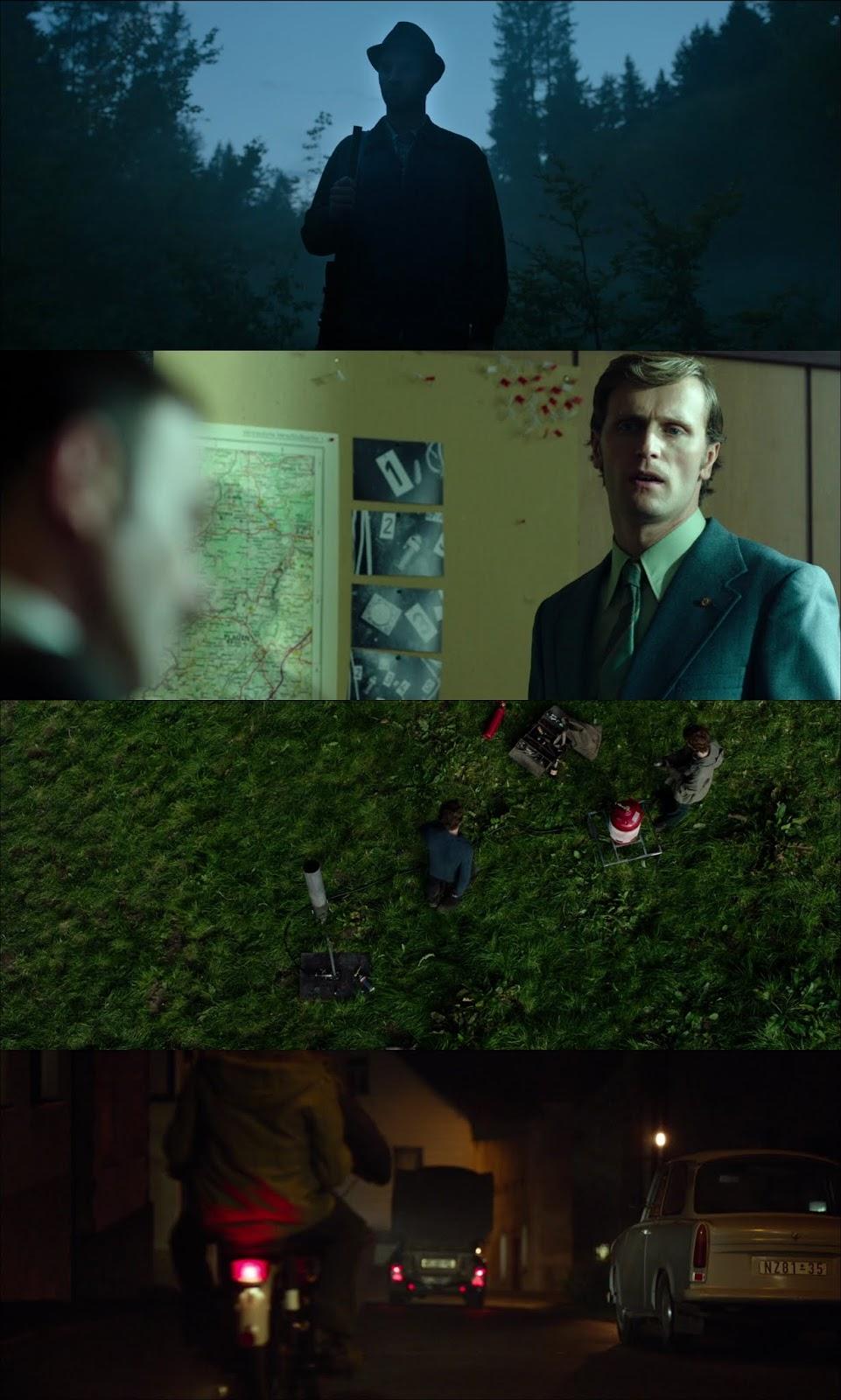 Viento de Libertad HD 720p (2018)