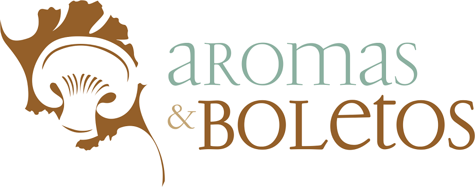 Aromas e Boletos