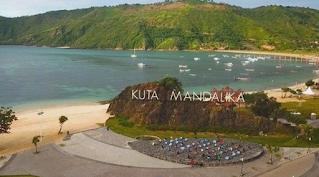 Kuta Mandalika, Pesona Pantai Indah yang Penuh Legenda