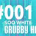 Soo White presenta en Grubby Haus Records #001