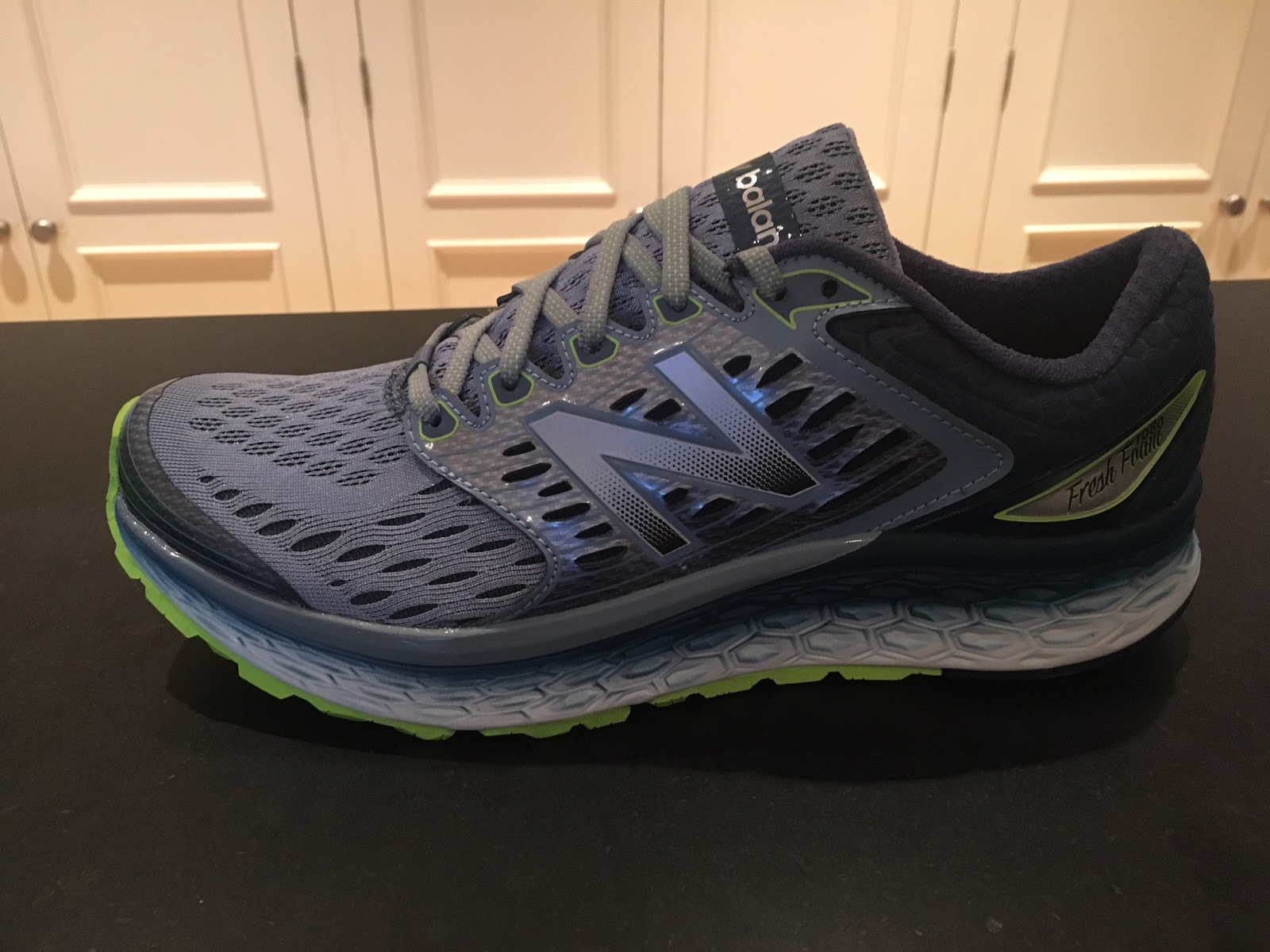 new styles e1feb 7dacc new balance 1080 running shoes (for men)