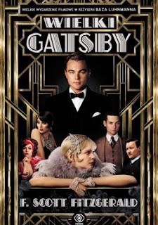 Wielki Gatsby – F. S. Fitzgerald