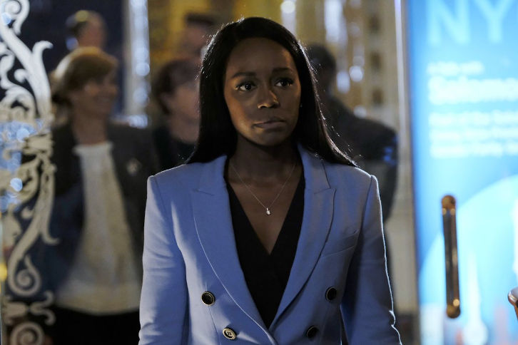 How to Get Away With Murder - Episode 6.05 - We're All Gonna Die - Promo, Promotional Photos + Press Release