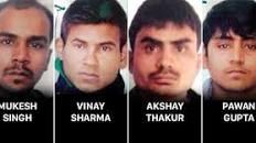 Nirbhaya case: दोषियों की फांसी फिर टली, निर्भया के दोषियों को कल सुबह फांसी नहीं होगी