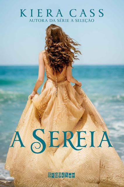 A sereia Kiera Cass