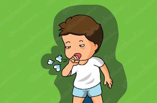 Cách điều trị bệnh ho gà ở trẻ em