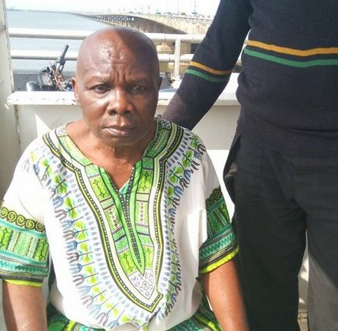 Another Man Rescued From Committing Suicide In Lagos