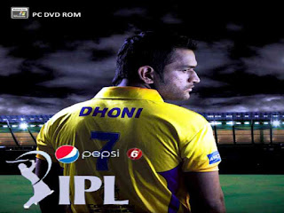 IPL 6 Game Free Download