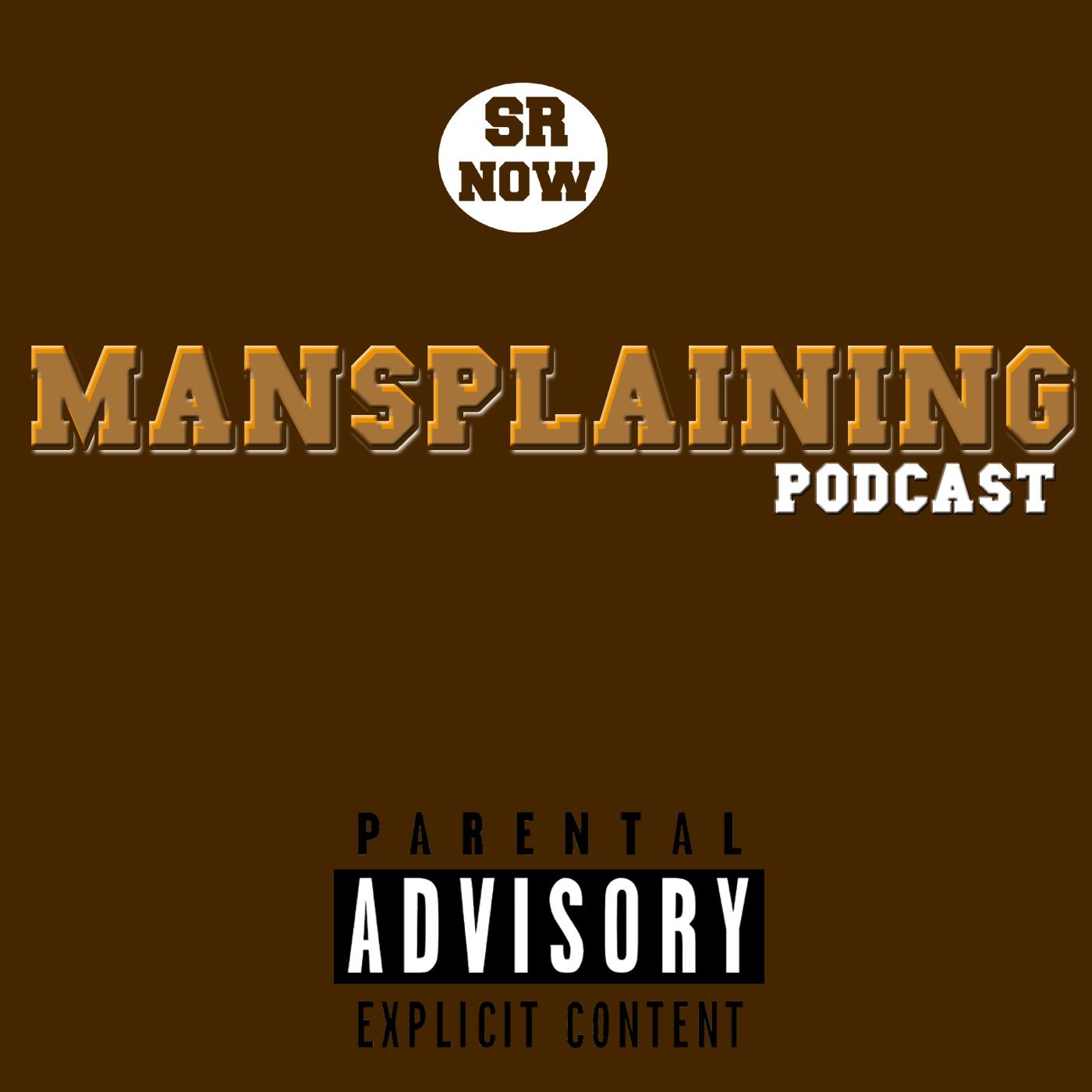 SR Now: Manspalining - Episode 50: The Bi-Centennial