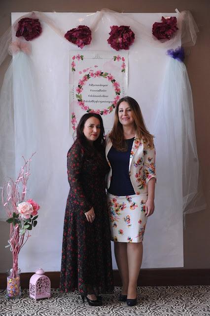 anne kaz, 4. anne sultanlar organizasyonu , anne blog yazarı, ilknurundunyasi