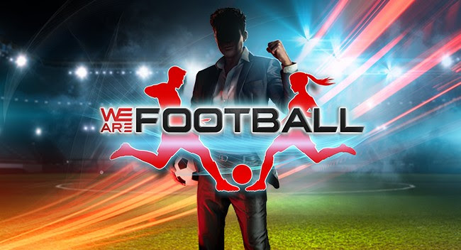 We Are Football Menager