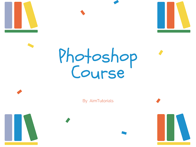 Complete photoshop course for free