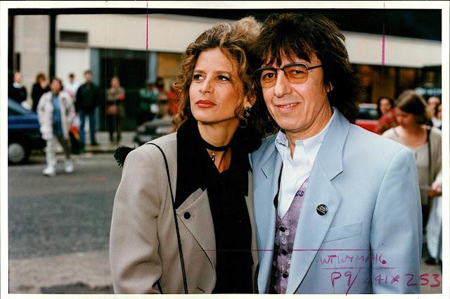 Some Girls: Las mujeres que forjaron a los Rolling Stones (parte 05 y última)