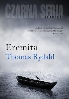 """""""Eremita"""" Thomas Rydhal"""