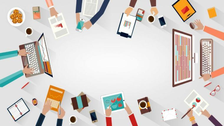 Curso Online Gratuito Como Conduzir Reuniões de Trabalho