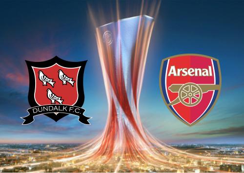Dundalk vs Arsenal -Highlights 10 December 2020