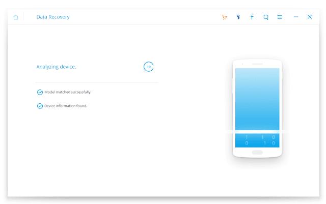 Cara Membaca SMS Terhapus di HP Android 3