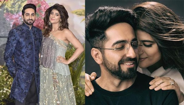Ayushmann Khurrana calls wife Tahira a 'beautiful fighter' as they attend Deepika, Ranveer's reception after cancer diagnosis